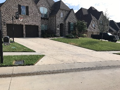 Yard mowing company in Hallsville , TX, 75650
