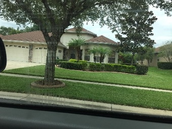 Yard mowing company in Brandon, FL, 33511