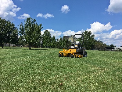 Yard mowing company in Pegram, TN, 37143