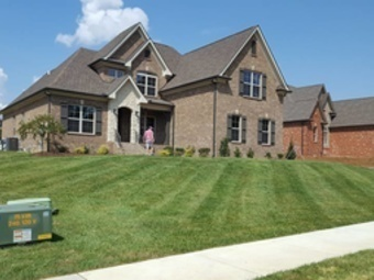 Yard mowing company in Lebanon, TN, 37087