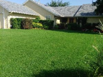 Yard mowing company in Okc, OK, 73111