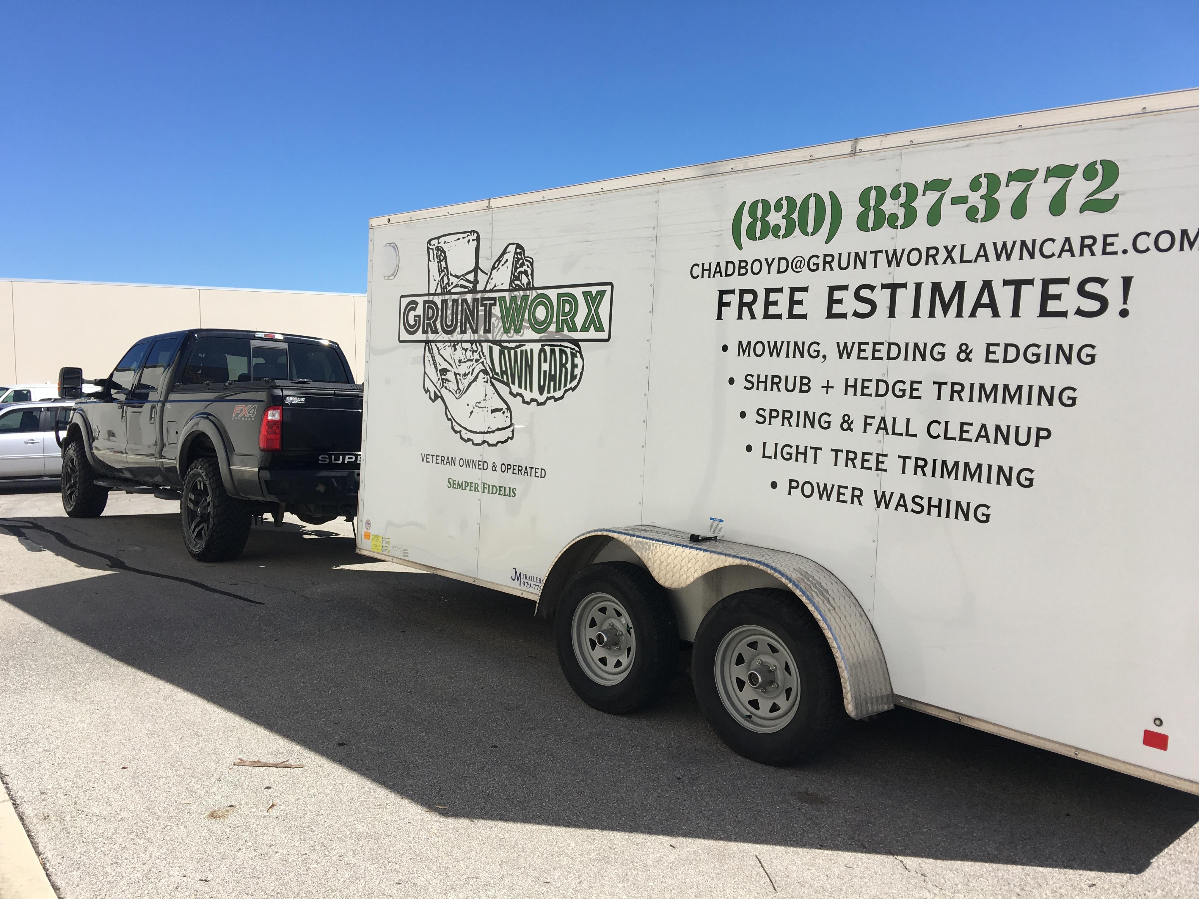 Yard mowing company in Cibolo, TX, 78108