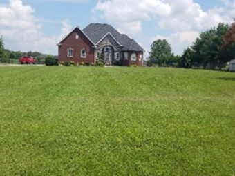 Yard mowing company in Burns, TN, 37029