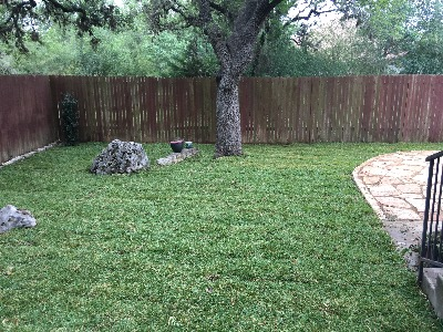 Yard mowing company in San Antonio, TX, 78251
