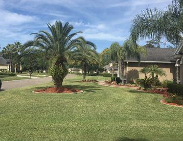 Yard mowing company in Saint Augustine, FL, 32092