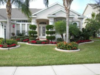 Yard mowing company in Tarpon Springs , FL, 34689
