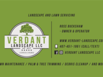 Yard mowing company in Oviedo, FL, 32765