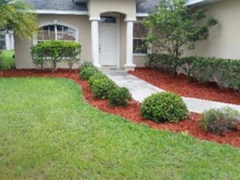 Yard mowing company in Winter Haven, FL, 33884