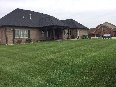 Yard mowing company in Ofallon , IL, 62269