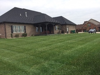 Yard mowing company in Ofallon , IL, 62269