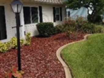 Yard mowing company in Clermont, FL, 34711