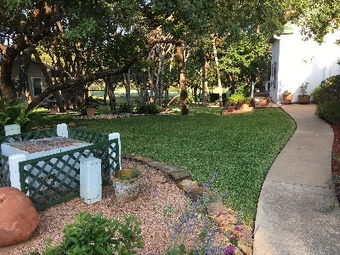 Yard mowing company in Kerrville , TX, 78028