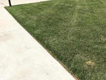 Yard mowing company in Saint Peters, MO, 63376