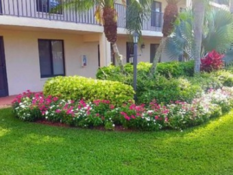 Yard mowing company in Naples, FL, 34104