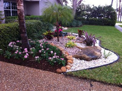 Yard mowing company in Coral Springs, FL, 33071