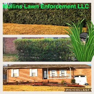 Yard mowing company in Cumberland City, TN, 37050