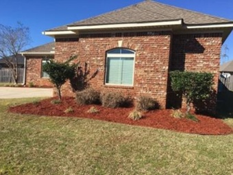Yard mowing company in Jacksonville, FL, 32254