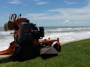 Yard mowing company in Estero, FL, 33928