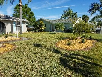 Yard mowing company in Cape Coral , FL, 33990