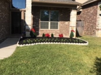 Yard mowing company in Tomball, TX, 77375