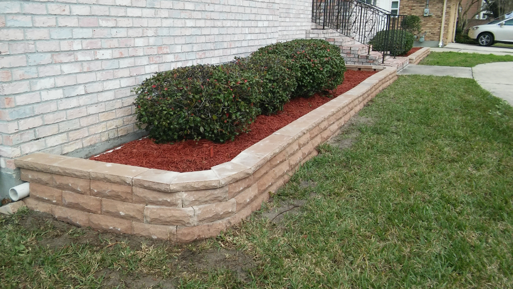 Yard mowing company in Kenner, LA, 70065