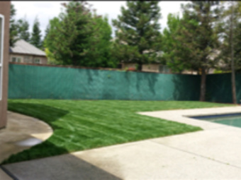 Yard mowing company in Fresno, CA, 93702