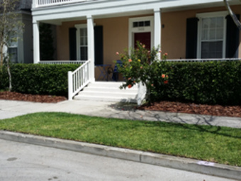 Yard mowing company in Casselberry , FL, 32793