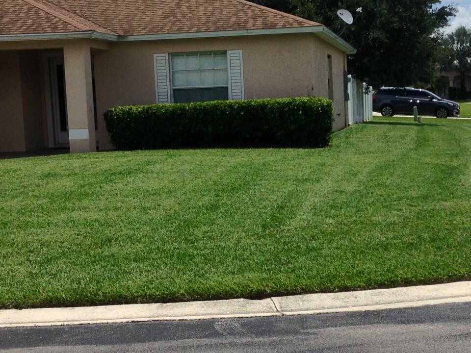 Yard mowing company in Alva, FL, 33920