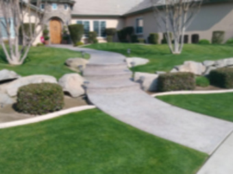 Yard mowing company in Bakersfield, CA, 93389
