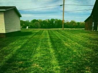 Yard mowing company in China Grove, NC, 28023