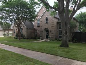 Yard mowing company in Plano, TX, 75024