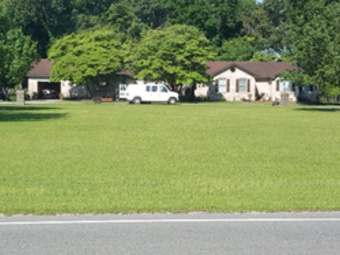 Yard mowing company in Fayetteville, NC, 28306