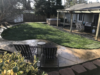 Yard mowing company in North Highlands, CA, 95660