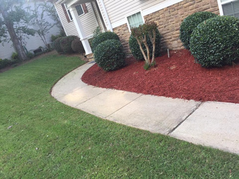 Yard mowing company in Villa Rica, GA, 30180