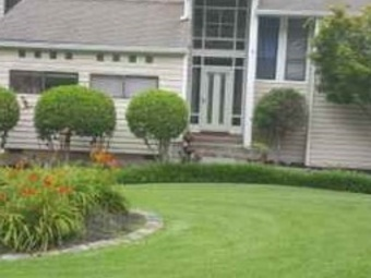 Yard mowing company in Tucker , GA, 30345