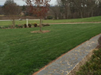 Yard mowing company in Lebanon, IN, 46052