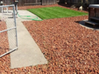 Yard mowing company in Citrus Heights , CA, 95621