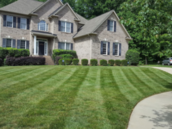 Yard mowing company in Concord, NC, 28075