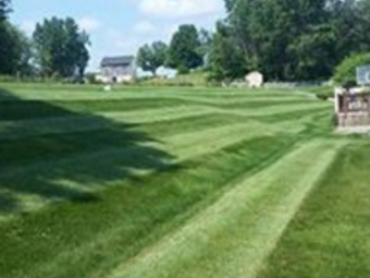 Yard mowing company in Grove City, OH, 43123