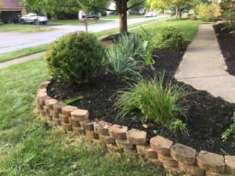 Yard mowing company in Columbus, OH, 43228