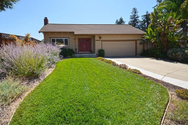 Yard mowing company in San Jost, CA, 95124