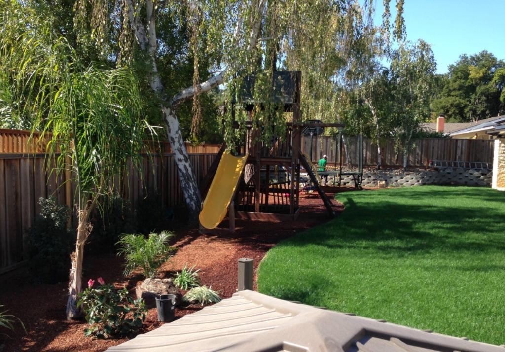 Yard mowing company in San Jose, CA, 95119