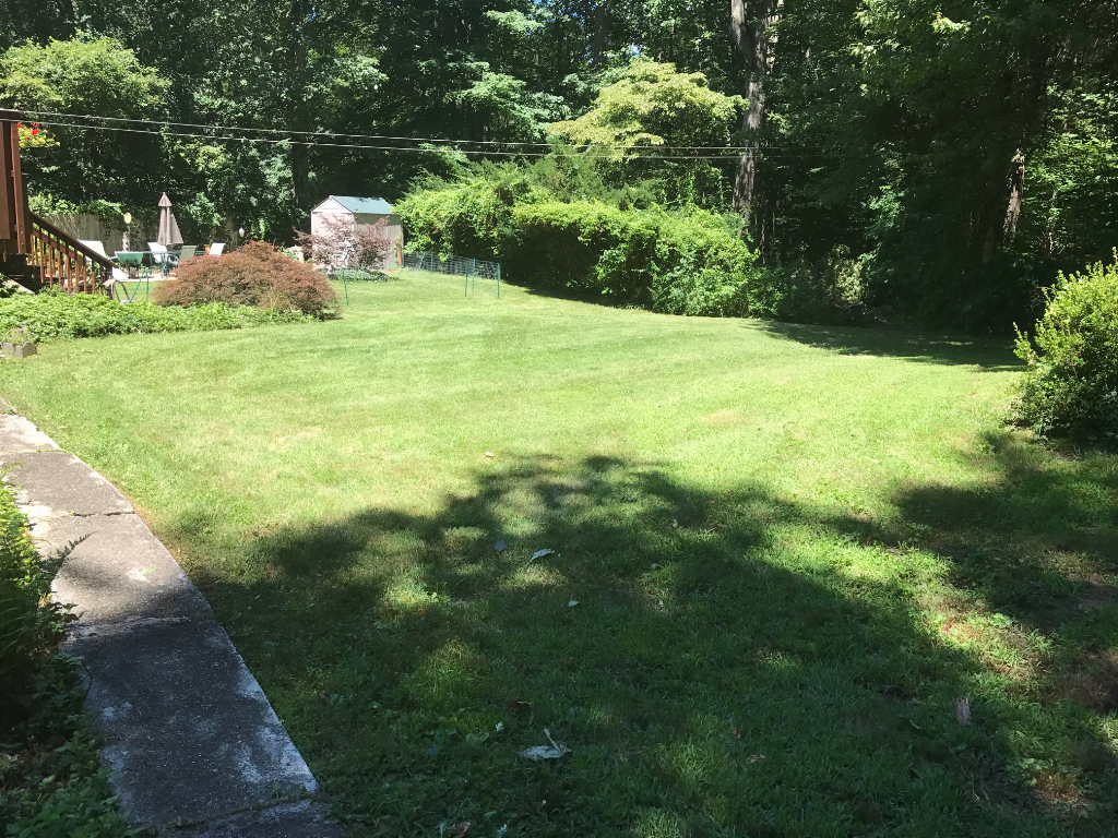 Yard mowing company in Westbrook, CT, 06498