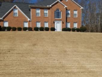 Yard mowing company in Mc Donough, GA, 30253