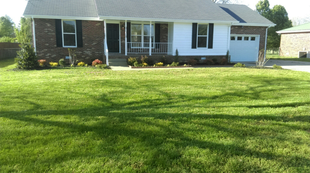 Yard mowing company in Murfreesboro, TN, 37130