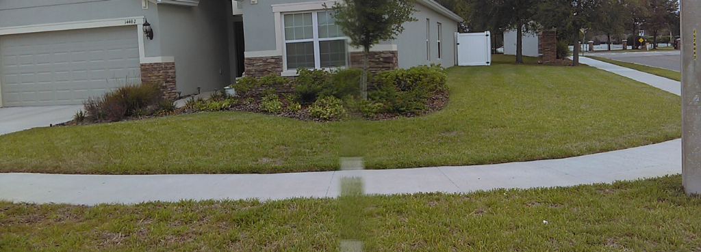 Yard mowing company in Brooksville, FL, 34601