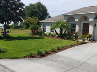 Yard mowing company in Wagner Lake, FL, 33839