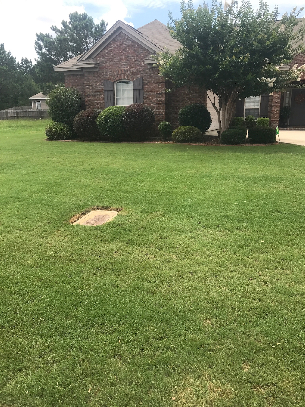 Yard mowing company in Deatsville, AL, 36022