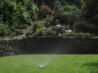Yard mowing company in Livingston, CA, 95334