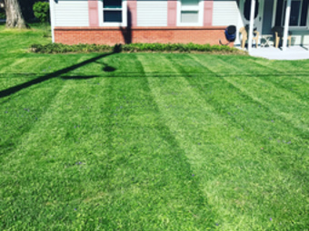Yard mowing company in Madison, OH, 44057